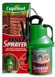 Cuprinol Fence Sprayer